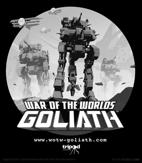 war of the worlds goliath animated steunk movie war of the worlds goliath