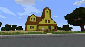 Home Design Game Neighbors by 1 11 Hello Neighbor Multiplayer Alpha 2 Minecraft Project