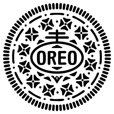 oreo pattern vector file vector oreo svg wikimedia commons
