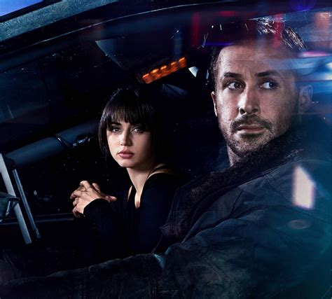 Grindhouse Disappoints At Box Office by Blade Runner 2049 Tops Box Office But Still Disappoints