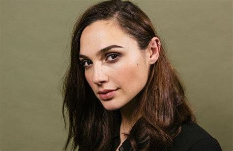 Raline Grey can gal gadot make a for our time the