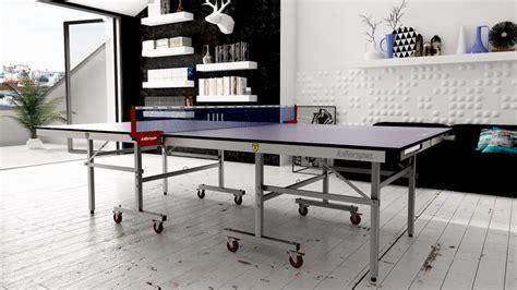 killerspin ping pong table killerspin myt5 pocket ping pong table