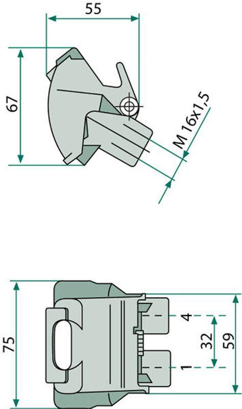 cadenassage des raccords pneumatiques de la remorque raccord rapide 4528040120 wabco connectique la bonne piece