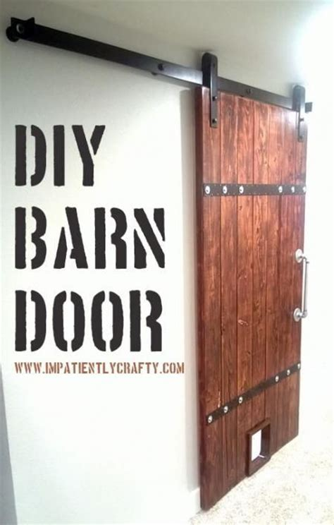Diy Bypass Barn Door Hardware 17 Best Images About Barn Doors On Sliding Barn Doors Bypass Barn Door Hardware And