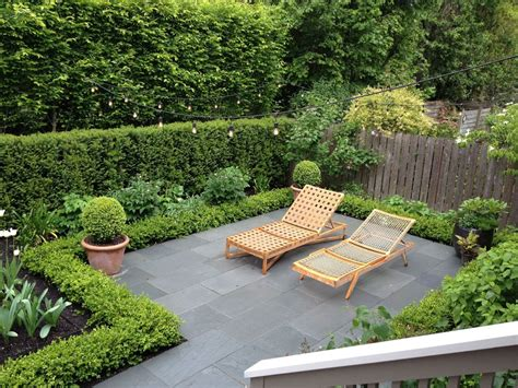 Zillow Backyard Ideas Contemporary Patio With Fence By Christopher White