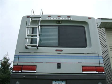 1994 airstream land yacht for sale 1994 airstream land yacht 36ft motorhome for sale in