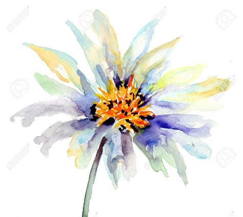 paintings of flowers abstract watercolor paintings of flowers part 1 weneedfun