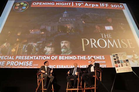 film the promise på svenska arpa international film festival closes with a bang