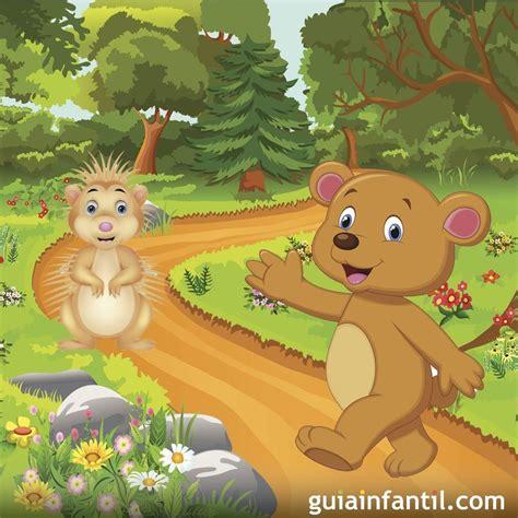 cuento infantiles cortos cuentos para ni 241 os santilin