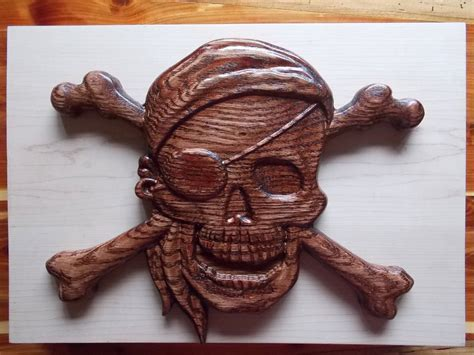 pirate home decor wooden pirate pirate decor pirate wall