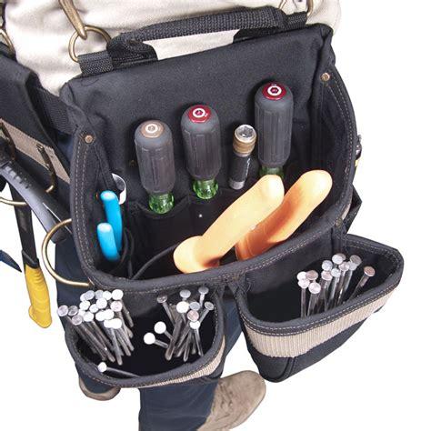 electrician tool belt carpenter contractor leathercraft electrician construction tool belt pouch ebay