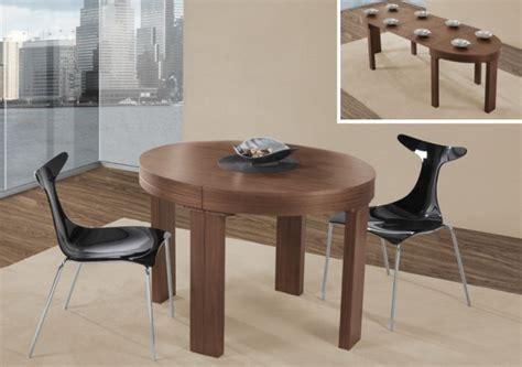 mesa de comedor redonda extensible mesa de comedor extensible madrid redonda oavalada