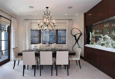 Dazzling Modern Dining Room Design 20 Extraordinary Style