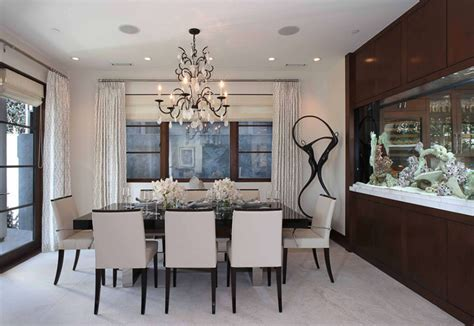 Dazzling Modern Dining Room Design 20 Extraordinary Style