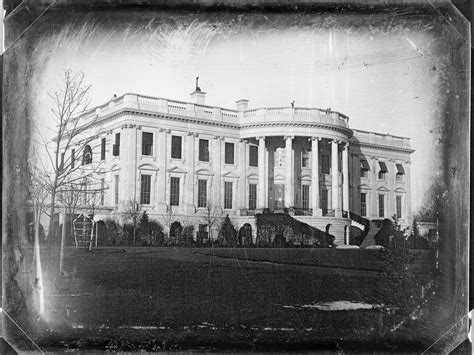 how was the white house built history the white house was in fact built by slaves neo griot