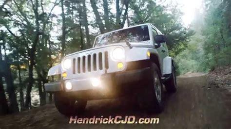Hendrick Chrysler Dodge Jeep Ram Rick Hendrick Chrysler Dodge Jeep Ram 2 Locations