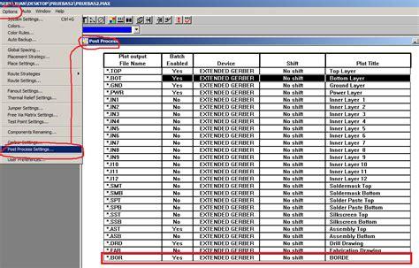 fixed layout que es placa impresa del circuito con pic18f4550 171 jjsancheztorres