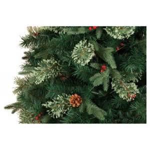 buy tesco 7ft luxury regency fir christmas tree from our