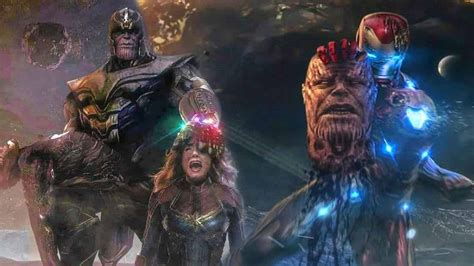 avengers endgame trailer release date possibly revealed
