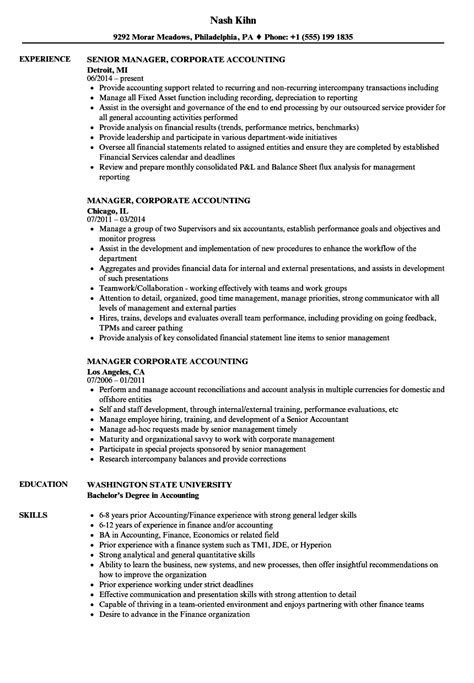 accountant resume sample accountant resume sample that will help