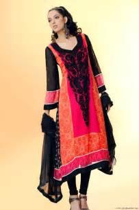 best fashion pakistani dresses collection 2012