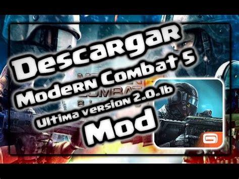descargar drastic apk full ultima version descargar modern combat 5 218 ltima versi 243 n 2 0 1b apk data