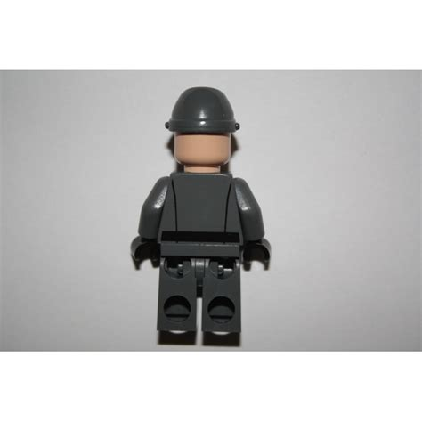 Lego Imperial Officer by Lego Imperial Officer Black Belt With Silver Buckle
