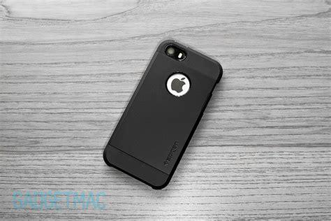 Apple Iphone 5 5s Dual Tough Armor Xphase Army Edt spigen tough armor iphone 5s review gadgetmac