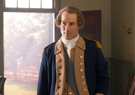 actor george washington in john adams why sons of liberty could work as a series movie vine