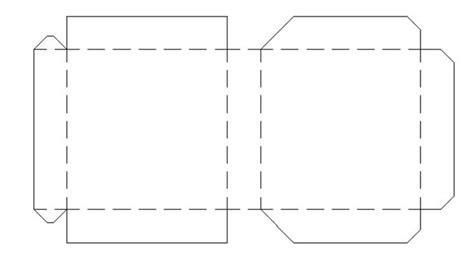 moldes de cajas de regalo triangulares para imprimir patrones de cajas de cart 243 n m 225 s ideas sobre patrones de