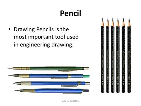 How To Use Sketching Pencils Engineering Drawing Class 01