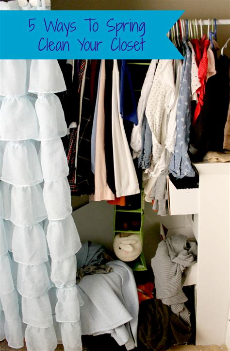 spring closet cleaning the view from 5 ft 2 five tips for spring cleaning your closet aventuralife