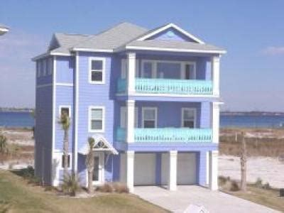 houses for rent pensacola fl pensacola beach house for rent by owner fl rental