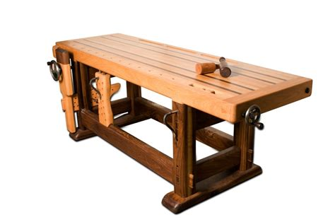 roubo style workbench finewoodworking