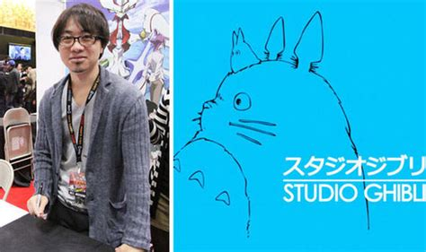 ghibli film express exclusive your name s makoto shinkai on directing for