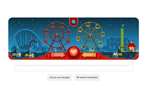 doodle significato italiano doodle presenta san valentino nella sua pagina