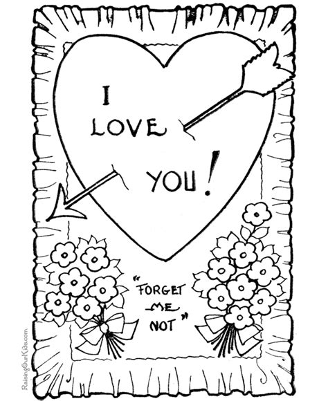 valentines gifts for coloring book as a valentines day gift for nature themed valentines day gifts for or books valentines day coloring pages coloring home
