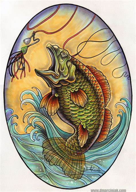 tattoo flash watercolor paper 17 best images about рыбы on pinterest fish paintings