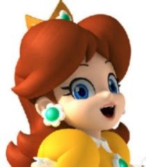voice of princess daisy in the super mario bros. franchise