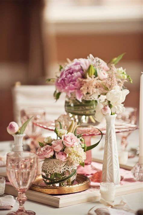 Tischdeko Vintage Hochzeit 65 vintage hochzeit ideen inspirationen farben und deko