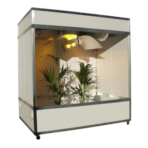 Cabinet Grow by G Tools 1200w Wing Grow Cabinet