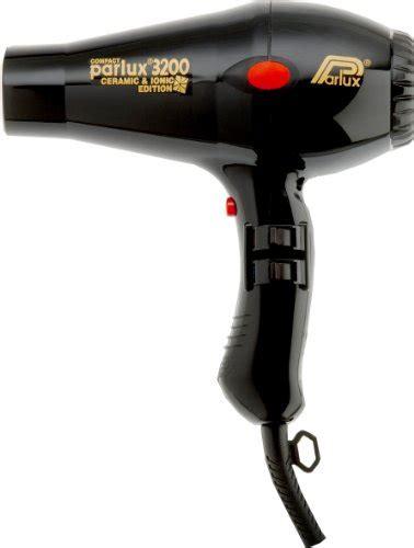 Hair Dryer For Everyday Use parlux 3200 ceramic ionic hair dryer all secret