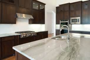 Cleaning Wood Kitchen Cabinets With Vinegar White Granite Countertops Kitchen Simple White Kitchens Northbrook Transitional Kitchen White