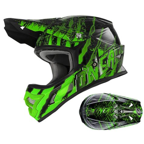 Motocross Helm by Oneal 3series Mx Crosshelm Mercury Jetzt Bei Enduro Store