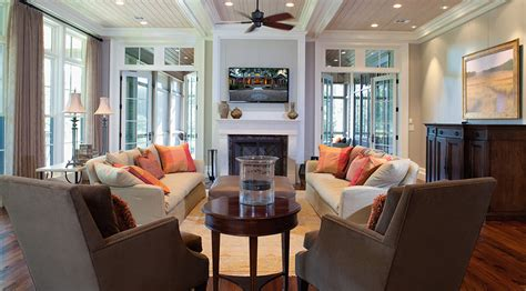 Residential Interior Design Services by Residential Commercial Architectural Designs Bluffton