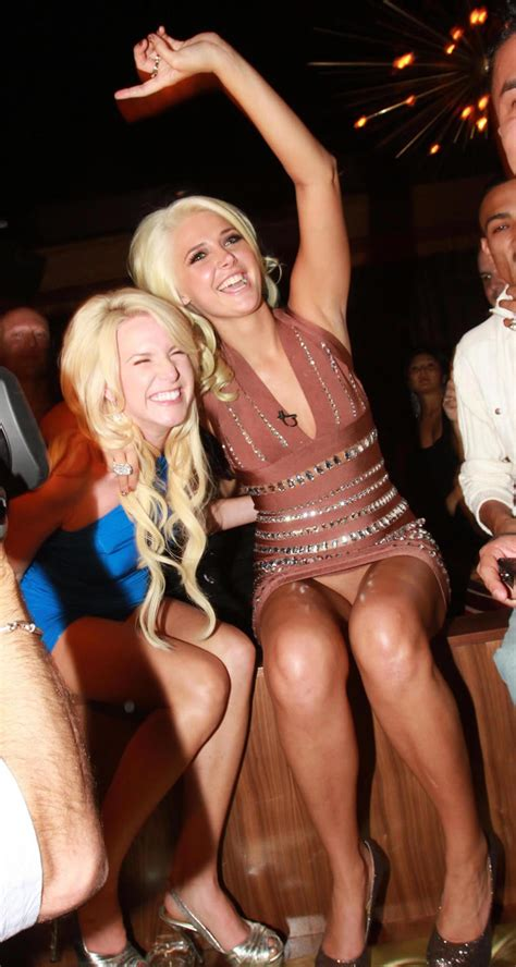 kristina shannon gets beautiful for her birthday at kristina shannon birthday party pantyless upskirt photos
