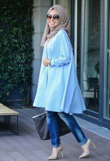 Paling Laris Gamis Syari Sarisa Grey Baju Muslim Modis model baju muslim wanita terbaru paling laris