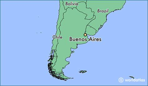 where is argentina on the world map where is buenos aires argentina buenos aires buenos