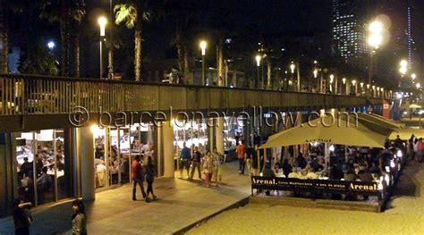 barcelona 2017 barcelona map