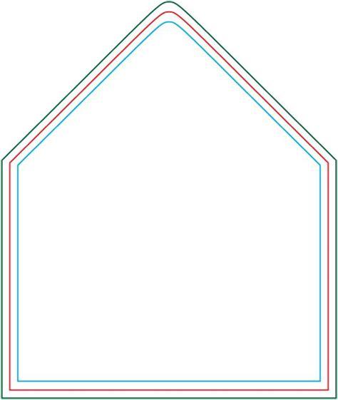 A7 Envelope Liner Template Wedding Pinterest Envelopes Envelope Liner Template